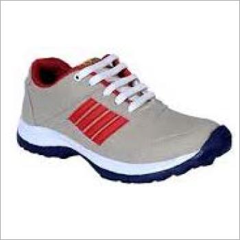 Mens Pu Sole Sport Shoes