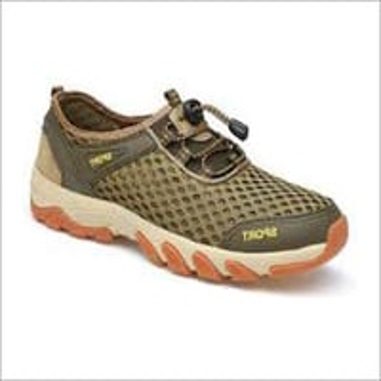 Mens Canvas Sports Shoes