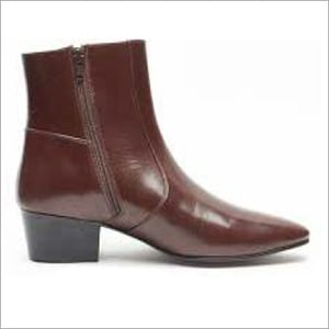 Mens High Ankle Boots