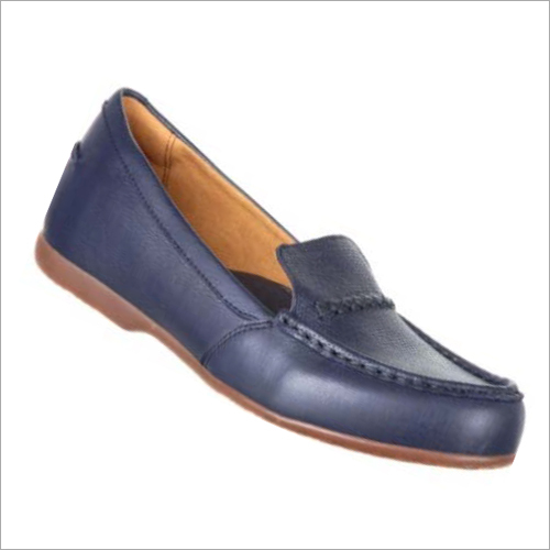 Ladies Casual Loafers