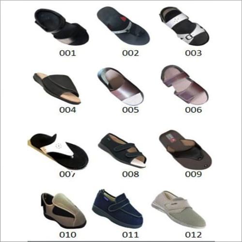 Ladies Customize Footwear