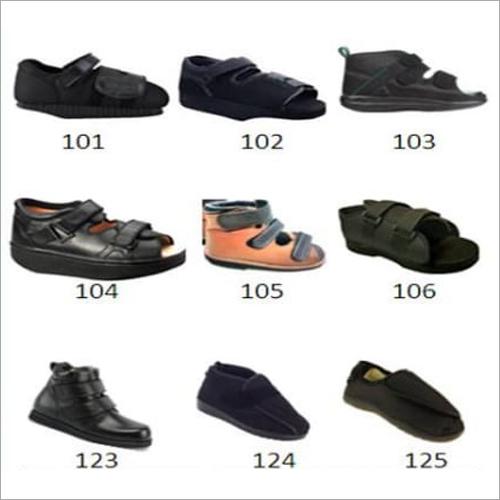 Customize MCR Footwear