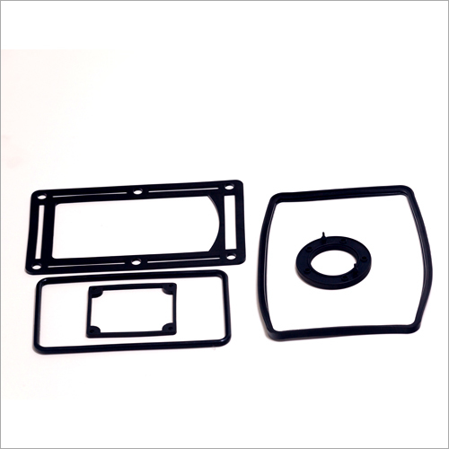 Square Rubber Gasket