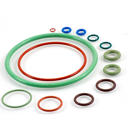 O-Rings HNBR, Viton, Silicon and NBR-1