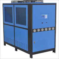 Three Phase Water Chiller