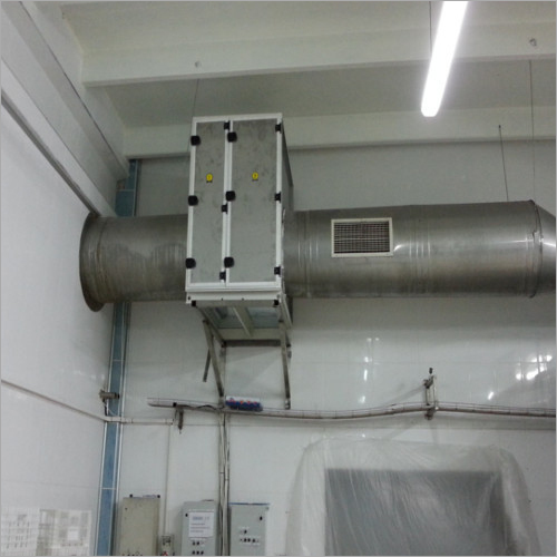 Hospital Air Conditioner