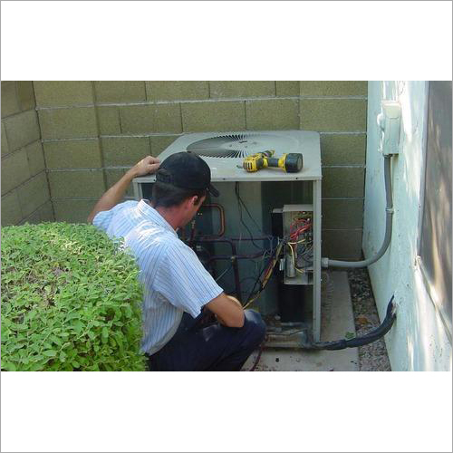 Air Conditioning Chiller Repair Services
