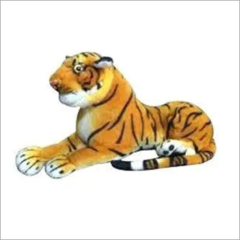Indian Tiger Soft Toy