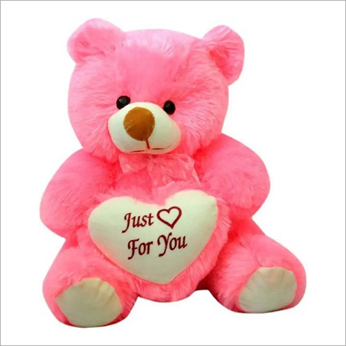 Love Teddy Bear Soft Toys