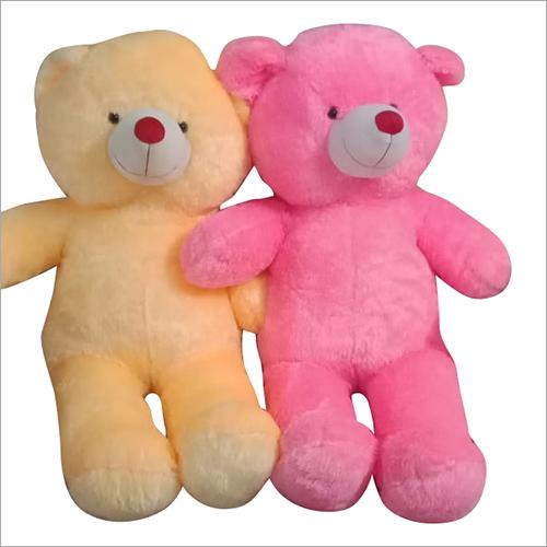 Teddy Couple Soft Toys