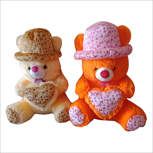Soft Love Teddy Bear Soft Toys