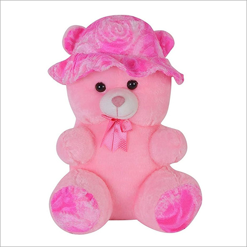 Pink Soft Teddy Bears