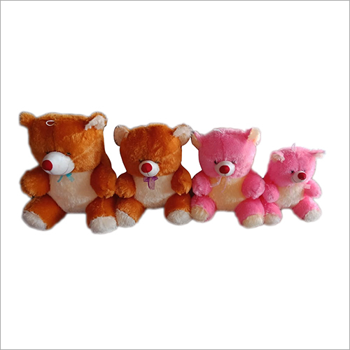 Kids Teddy Soft Toys