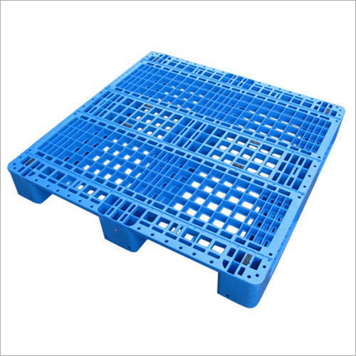 Industrial Reusable Pallets