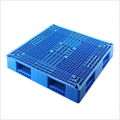 Industrial Heavy Duty Plastic Pallets