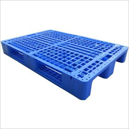 Heavy Duty Plastic Pallets