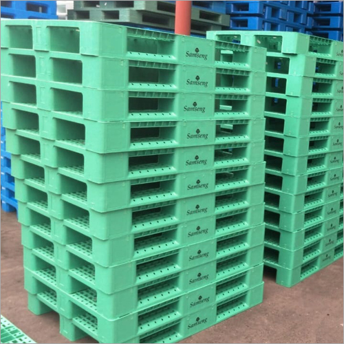 High Quality Plastic Pallets