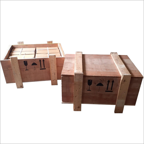 Shipping Wooden Box