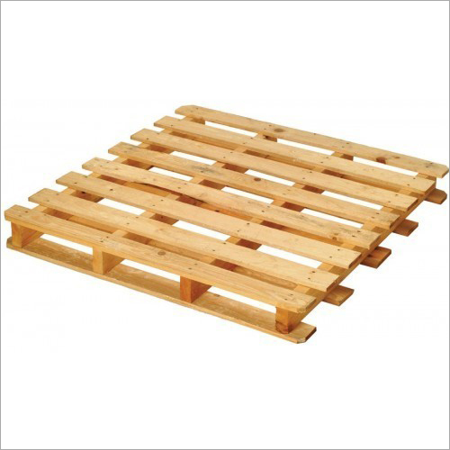 4 Ply Wooden Pallet