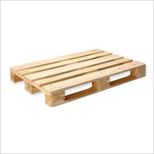 Wooden Euro Pallet