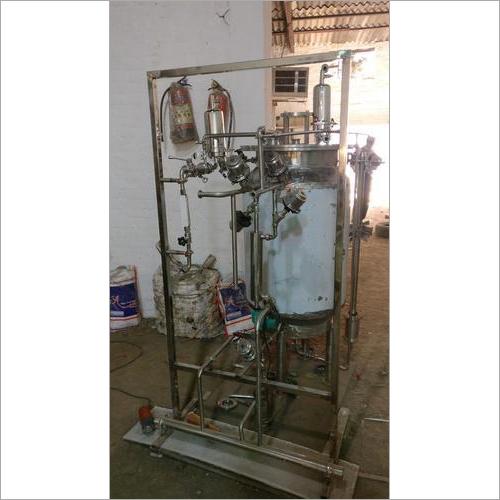 Stainless Steel Fermenter Machine Repairing Service