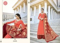 Rsf Brand Plazzo Salwar Suits