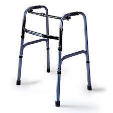Resiprocal Walking Frame