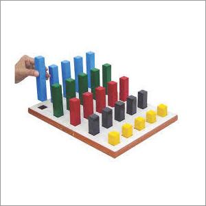 Five Peg Board ( 25 pegs )