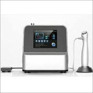 Shockwave Therapy Unit