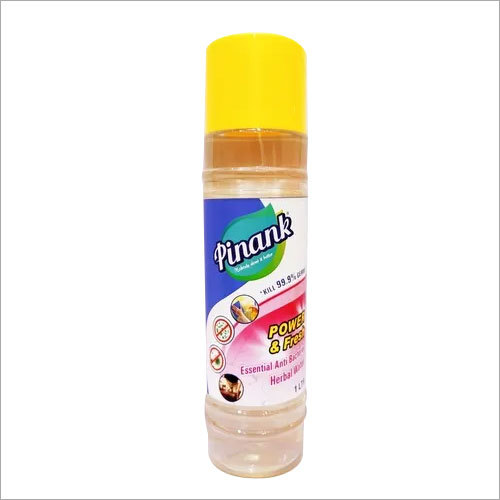 Essential Anti Bacterial Herbal Cleaner