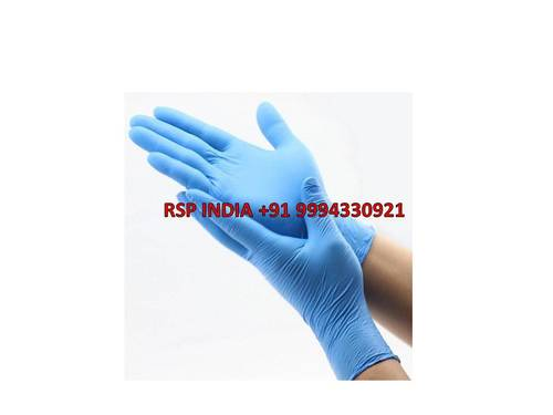 SURGICAL DISPOSIBLE GLOVES