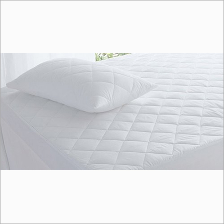 Quilted Mattress & Pillow Protector
