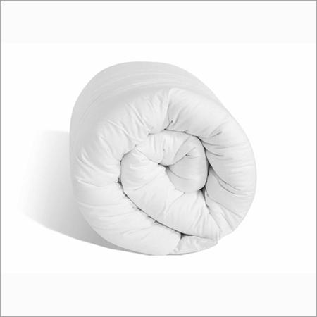 Plain White Duvet