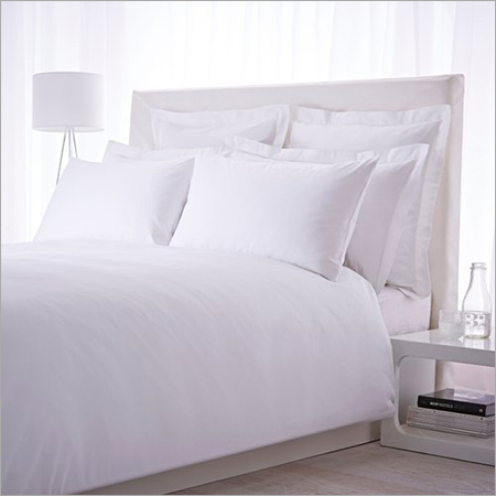 Plain Cotton Bedsheets