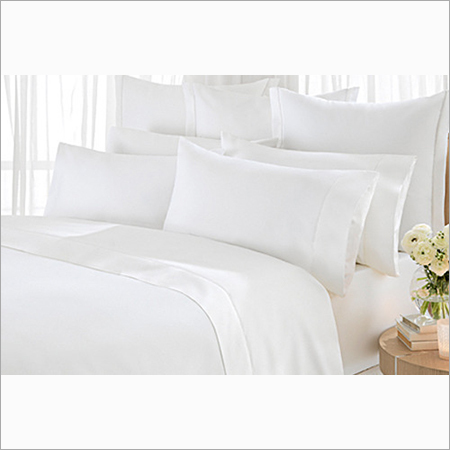 Commercial Bed Linen