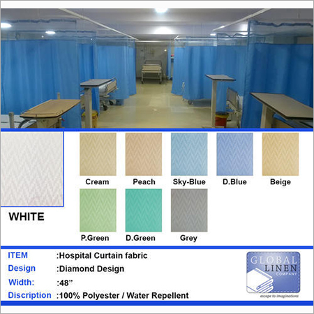 Hospital Cubical Curtains