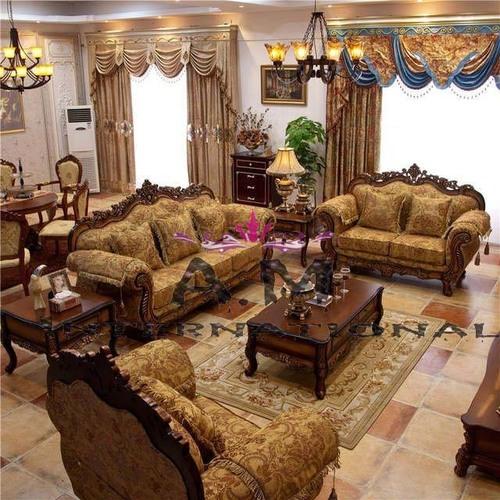 premium sofa set