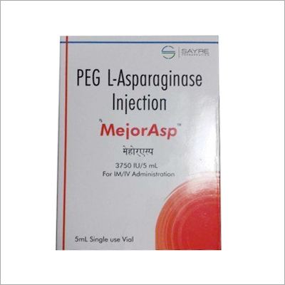 Peg L-Asparaginase Injection