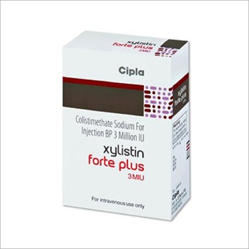 Colistimethate Sodium For Injection BP 3 Million IU
