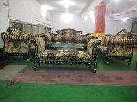 maharaja design sofa set