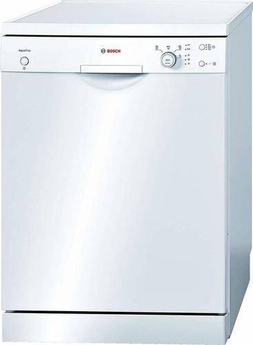 Bosch 12 Place Setting Dishwasher (SMS40E32EU, White)