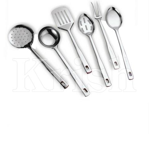 Queens Kitchen Tools