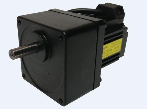 BLDC Inline Motor