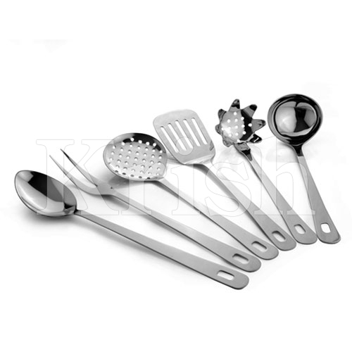 Sober Kitchen Tools