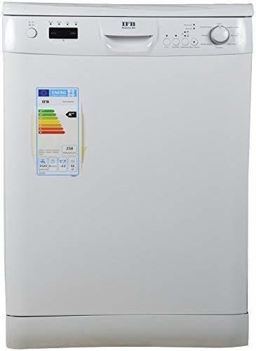 IFB Free-Standing 12 Place Settings Dishwasher (Neptune WX)
