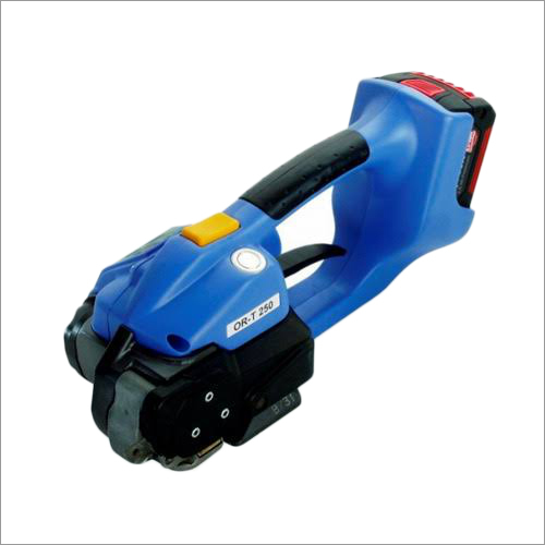 Handheld Strapping Tool