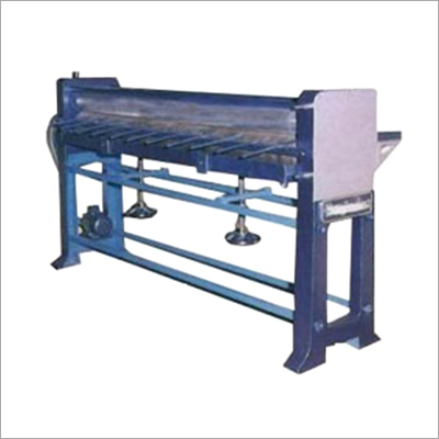 Automatic Sheet Pasting Machine