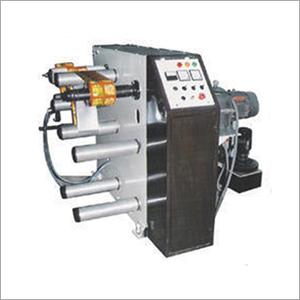 Automatic Rewinder Machine