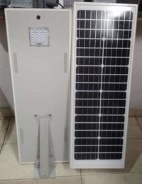 Integrated Solar Street Light 15W