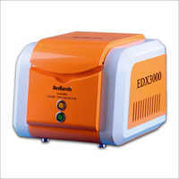 Element Analyser EDX 3000